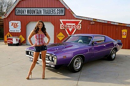 1971 Dodge Charger for sale 100942163