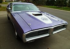 1971 Dodge Charger for sale 100973501