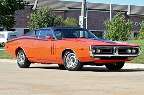 1971 Dodge Charger for sale 101013242