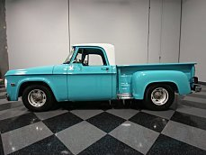 1971 Dodge D/W Truck for sale 100945538