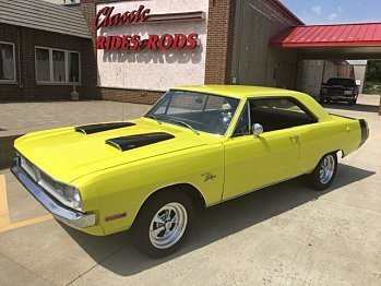 1971 Dodge Dart for sale 101001104