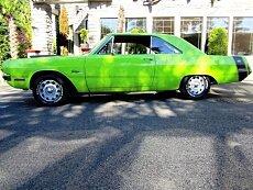 1971 Dodge Dart for sale 100960092