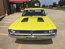 1971 Dodge Dart for sale 101001104
