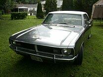1971 Dodge Dart for sale 101021843
