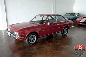 1971 FIAT 124 for sale 100894380