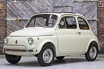 1971 FIAT 500 for sale 100757770