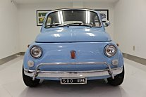 1971 FIAT 500 for sale 100778286