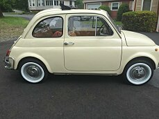 1971 FIAT 500 for sale 100883800