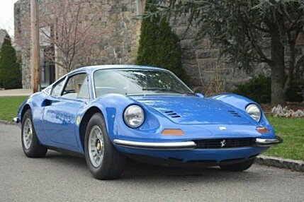 1971 Ferrari 246 for sale 100742285