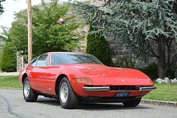 1971 Ferrari 365 for sale 100983903