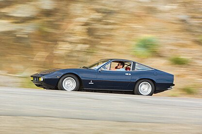 1971 Ferrari 365 for sale 100816526