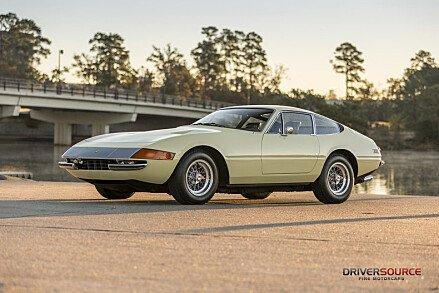 1971 Ferrari 365 for sale 100931927