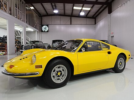 1971 Ferrari Other Ferrari Models for sale 100831857
