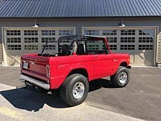 1971 Ford Bronco for sale 100863623