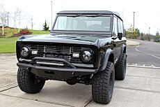 1971 Ford Bronco for sale 100904949