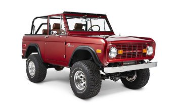 1971 Ford Bronco for sale 101044662