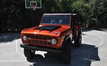 1971 Ford Bronco for sale 100903396