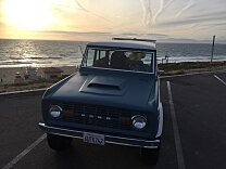 1971 Ford Bronco for sale 100944548