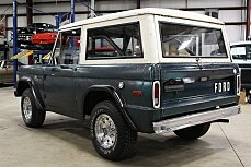 1971 Ford Bronco for sale 100985080