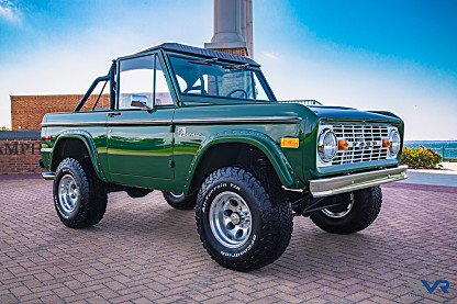 1971 Ford Bronco for sale 101022329
