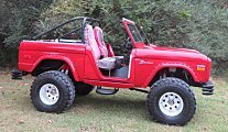 1971 Ford Bronco for sale 101036787