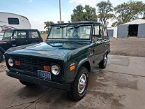 1971 Ford Bronco for sale 101046305