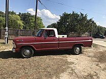 1971 Ford F100 for sale 100911711