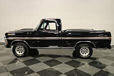 1971 Ford F100 for sale 100927552