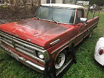 1971 Ford F100 for sale 100951729