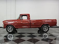 1971 Ford F250 for sale 100756205
