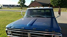 1971 Ford F250 for sale 100837511