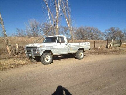 1971 Ford F250 for sale 100845283