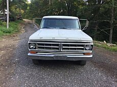 1971 Ford F250 for sale 100915242