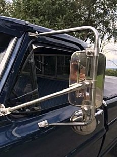 1971 Ford F250 for sale 100915244