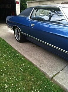 1971 Ford Galaxie for sale 100840709