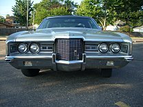 1971 Ford LTD for sale 100781308