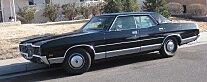 1971 Ford LTD Sedan for sale 100800447