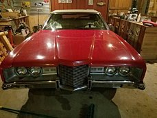 1971 Ford LTD for sale 100851179