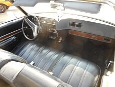 1971 Ford LTD for sale 100888279