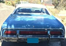 1971 Ford LTD for sale 100906061