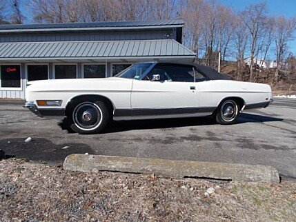1971 Ford LTD for sale 100907466