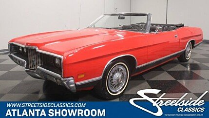 1971 Ford LTD for sale 100984019
