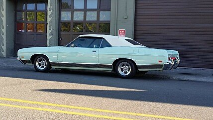 1971 Ford LTD Coupe for sale 100992711