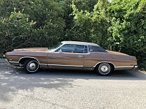 1971 Ford LTD Coupe for sale 101009045