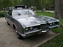 1971 Ford LTD for sale 100996421