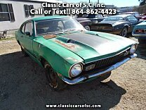 1971 Ford Maverick for sale 100742820