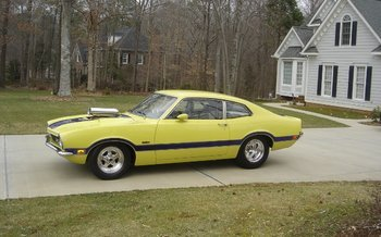 1971 Ford Maverick for sale 100757360
