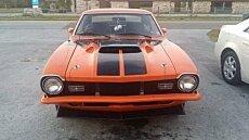 1971 Ford Maverick for sale 100810457