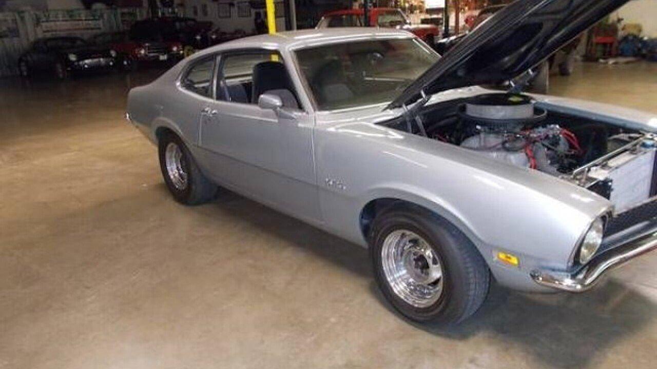 1971 ford maverick for sale 100951198