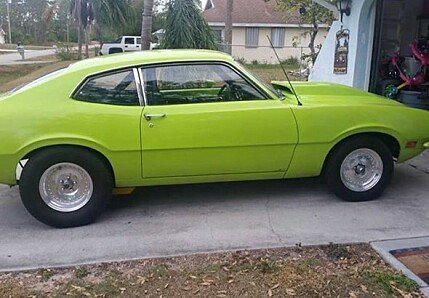 1971 Ford Maverick for sale 100967856